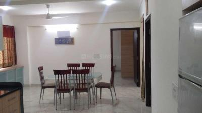 Gallery Cover Image of 2150 Sq.ft 3 BHK Apartment for rent in Shastri Nagar for 40000
