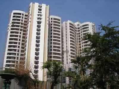 Gallery Cover Image of 990 Sq.ft 2 BHK Apartment for rent in Kandivali West for 38000