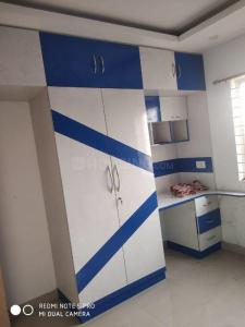 Kitchen Image of 925 Sq.ft 2 BHK Apartment for buy in Janapriya Arcadia, Kowkur for 3950000