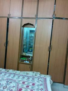 Gallery Cover Image of 702 Sq.ft 1 RK Apartment for rent in Nanmangalam for 9000