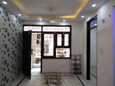 Gallery Cover Image of 720 Sq.ft 2 BHK Apartment for rent in Said-Ul-Ajaib for 15000