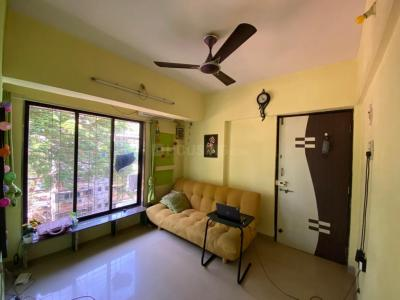 Gallery Cover Image of 300 Sq.ft 1 RK Apartment for buy in Thane West for 5200000