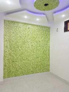 Gallery Cover Image of 750 Sq.ft 3 BHK Independent Floor for buy in Uttam Nagar for 3341100
