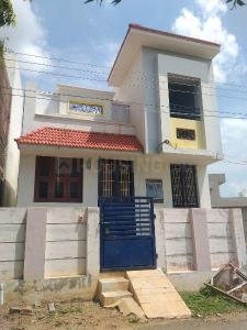 Gallery Cover Image of 950 Sq.ft 2 BHK Independent House for buy in Thiruppalai for 2800000