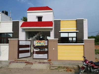Gallery Cover Image of 1600 Sq.ft 3 BHK Independent House for buy in Arsha Madhav Puram, Nijampur Malhaur for 4700000