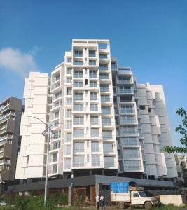 Gallery Cover Image of 1690 Sq.ft 3 BHK Apartment for buy in Ulwe for 14500000