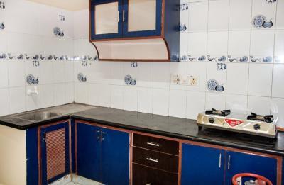Kitchen Image of PG 4643003 Mahadevapura in Mahadevapura