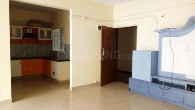 Gallery Cover Image of 1800 Sq.ft 3 BHK Apartment for rent in Siva Gowri Enclave, Gottigere for 22050