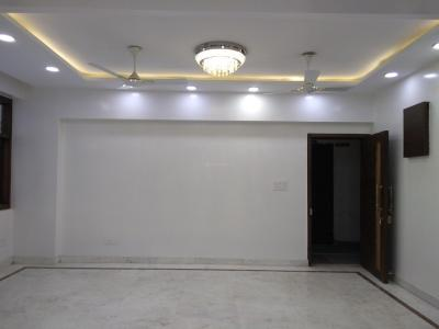 Gallery Cover Image of 2100 Sq.ft 4 BHK Apartment for buy in CGHS Sanchar Vihar Apartments, Sector 4 Dwarka for 19500000
