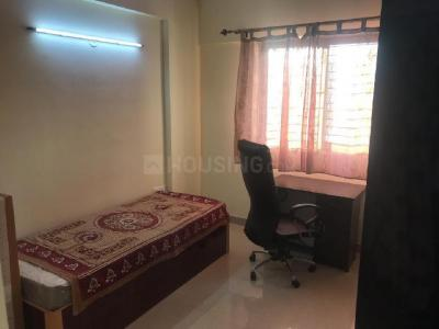Gallery Cover Image of 1145 Sq.ft 3 BHK Apartment for rent in Kannamangala for 20000