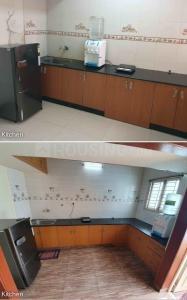 Kitchen Image of Raju PG - Thuraipakkam in Vasundhara Enclave
