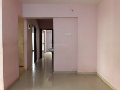 Gallery Cover Image of 1050 Sq.ft 2 BHK Apartment for rent in Kalyan West for 14500