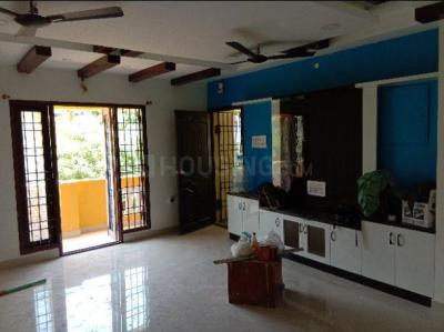 Gallery Cover Image of 1154 Sq.ft 3 BHK Independent Floor for buy in Saligramam for 9300000