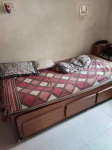 Bedroom Image of Chennai PG in Padi