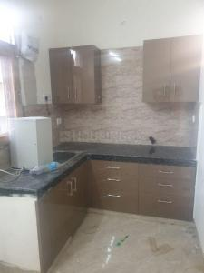 Gallery Cover Image of 800 Sq.ft 1 BHK Independent Floor for rent in DLF Phase 3 for 19000