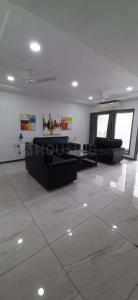 Gallery Cover Image of 2600 Sq.ft 4 BHK Apartment for rent in Bhayli for 40000