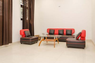 Gallery Cover Image of 1500 Sq.ft 2 BHK Independent House for rent in Sector 52 for 22200