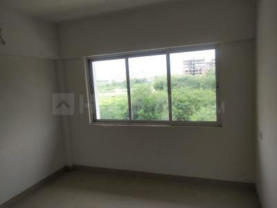 Gallery Cover Image of 600 Sq.ft 1 BHK Apartment for buy in Godrej Vrindavan, Chandkheda for 2300000