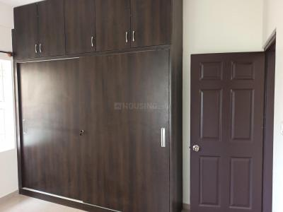 Gallery Cover Image of 1200 Sq.ft 2 BHK Apartment for rent in Kengeri Satellite Town for 13500