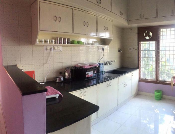 Kitchen Image of PG 4039678 Maruthi Nagar in Maruthi Nagar