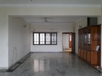 Gallery Cover Image of 2250 Sq.ft 3 BHK Apartment for rent in Banjara Hills for 42000
