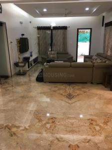 Gallery Cover Image of 4200 Sq.ft 5 BHK Villa for buy in Aundh for 60000000