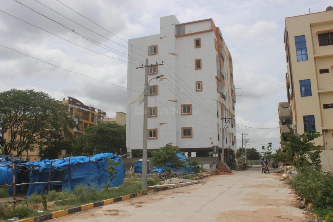 Building Image of 750 Sq.ft 2 BHK Apartment for buy in Isnapur for 2600000
