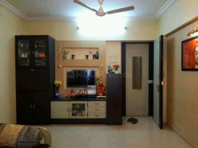 Gallery Cover Image of 600 Sq.ft 1 BHK Apartment for rent in Sukhkarta CHS, Kandivali West for 22500