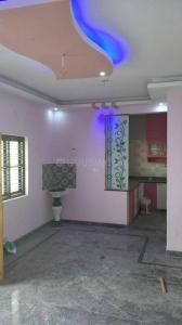 Gallery Cover Image of 1050 Sq.ft 2 BHK Independent Floor for buy in Ramamurthy Nagar for 8300000