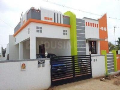 Gallery Cover Image of 1257 Sq.ft 3 BHK Independent House for buy in Mahadevapura for 5582000