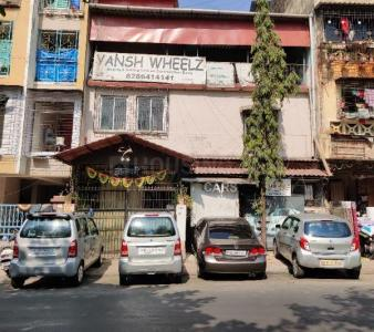 Gallery Cover Image of 2200 Sq.ft 3 BHK Villa for buy in Nerul for 27500000