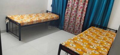 Bedroom Image of Mumbai PG in Malad West