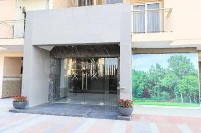 Gallery Cover Image of 799 Sq.ft 2 BHK Apartment for rent in Arihant Arihant Ambar, Noida Extension for 12500
