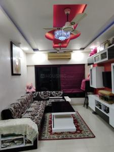 Gallery Cover Image of 1070 Sq.ft 3 BHK Apartment for buy in Olive, Nalasopara West for 9000000