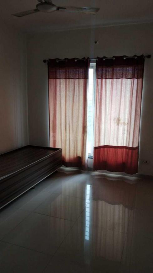 Living Room Image of 1036 Sq.ft 3 BHK Apartment for rent in Thane West for 27000