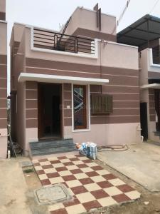 Gallery Cover Image of 500 Sq.ft 1 BHK Independent House for buy in Thirunindravur for 2000000