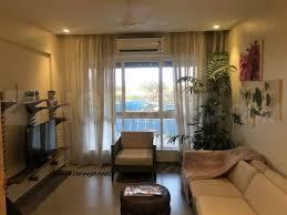 Gallery Cover Image of 1851 Sq.ft 3 BHK Apartment for rent in Oxirich Oxirich Avenue, Ahinsa Khand for 18000