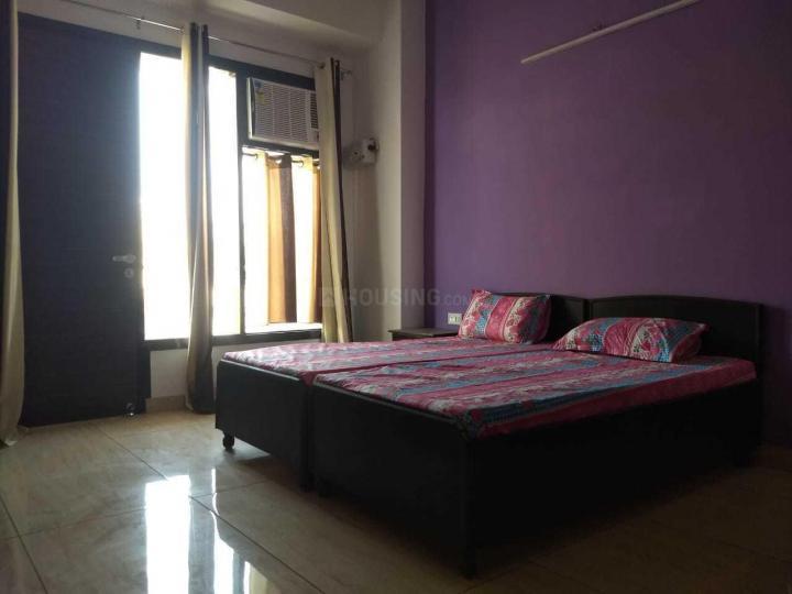 श्री लक्ष्मी असोसिएट इन सेक्टर 47 के बेडरूम की तस्वीर