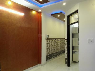 Gallery Cover Image of 675 Sq.ft 3 BHK Independent Floor for buy in Bindapur for 4000000
