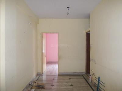 Gallery Cover Image of 800 Sq.ft 2 BHK Apartment for rent in Haltu for 9000