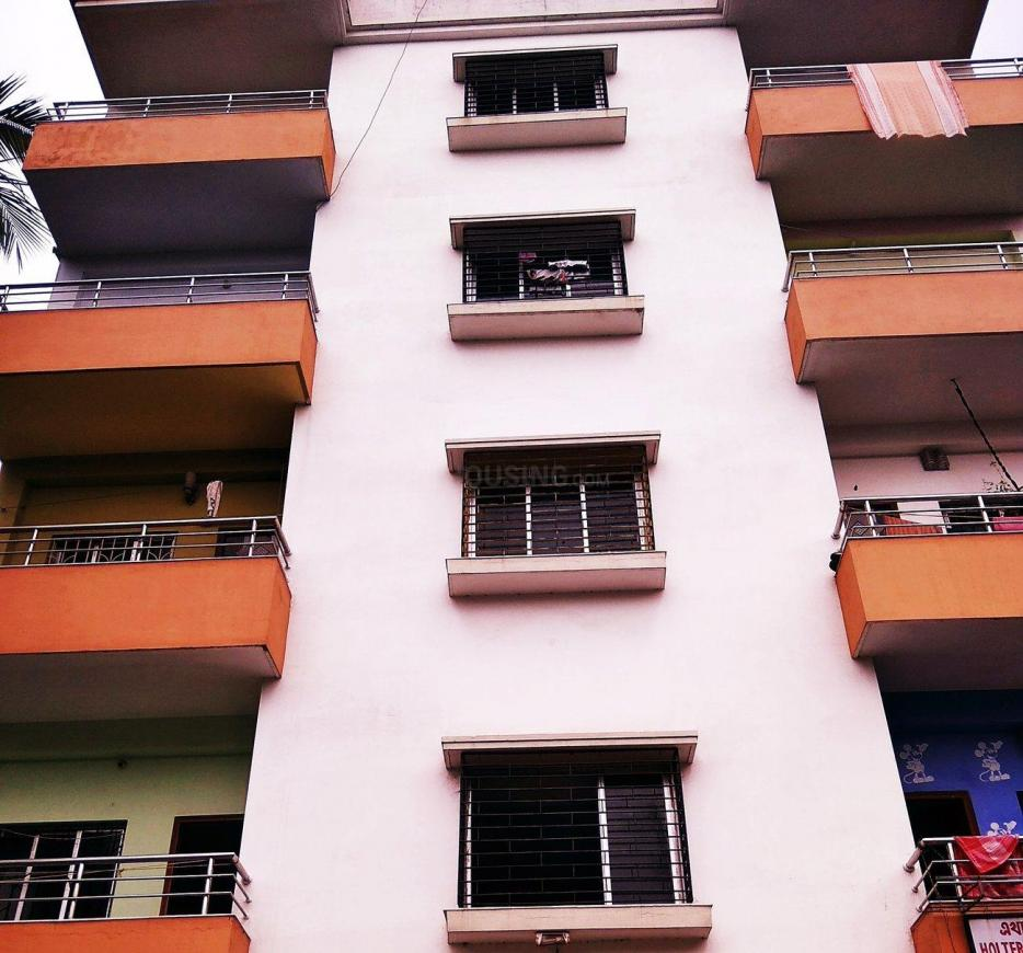 Building Image of 825 Sq.ft 2 BHK Apartment for rent in Mourigram for 7000