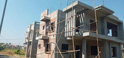 Gallery Cover Image of 1500 Sq.ft 4 BHK Villa for buy in Joka for 5100000