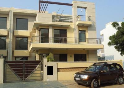 Gallery Cover Image of 1702 Sq.ft 2 BHK Independent House for rent in Sector 5 for 16900
