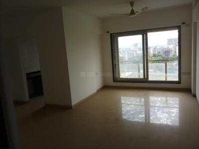 Gallery Cover Image of 1250 Sq.ft 2 BHK Apartment for rent in Kalamboli for 15000