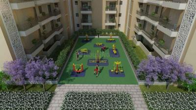 Gallery Cover Image of 1195 Sq.ft 2 BHK Apartment for buy in Gomti Nagar for 4000000