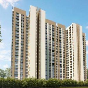 Gallery Cover Image of 500 Sq.ft 1 BHK Apartment for buy in Lodha Quality Home, Thane West for 4990000
