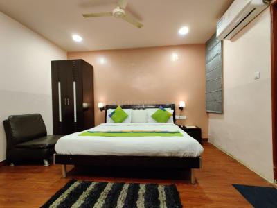 Bedroom Image of Shyam Vandana PG For Girls in Sector 19