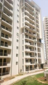 Gallery Cover Image of 1000 Sq.ft 2 BHK Apartment for buy in Sector 88A for 9100000