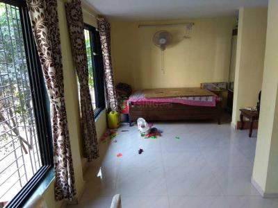 Gallery Cover Image of 1600 Sq.ft 3 BHK Apartment for rent in Kamothe for 18000