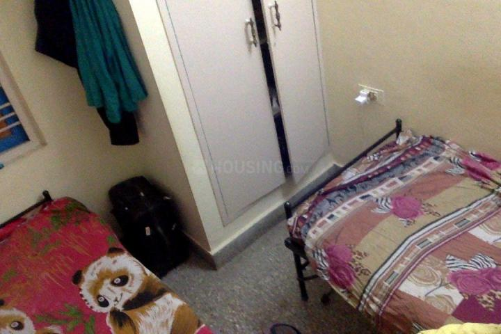 सी वी रामन नगर में स्वीट होम पीजी में बेडरूम की तस्वीर